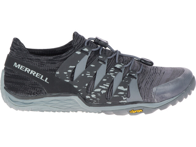 Merrell Trail Glove 5 3D - Calzado Mujer - gris/negro